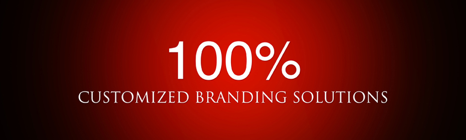 Customized Branding Solutions